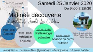 Read more about the article Matinée Découverte