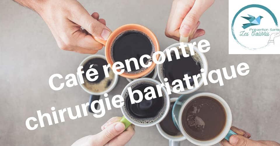 2ème café rencontre «chirurgie bariatrique»