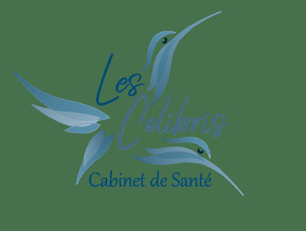logo les colibris
