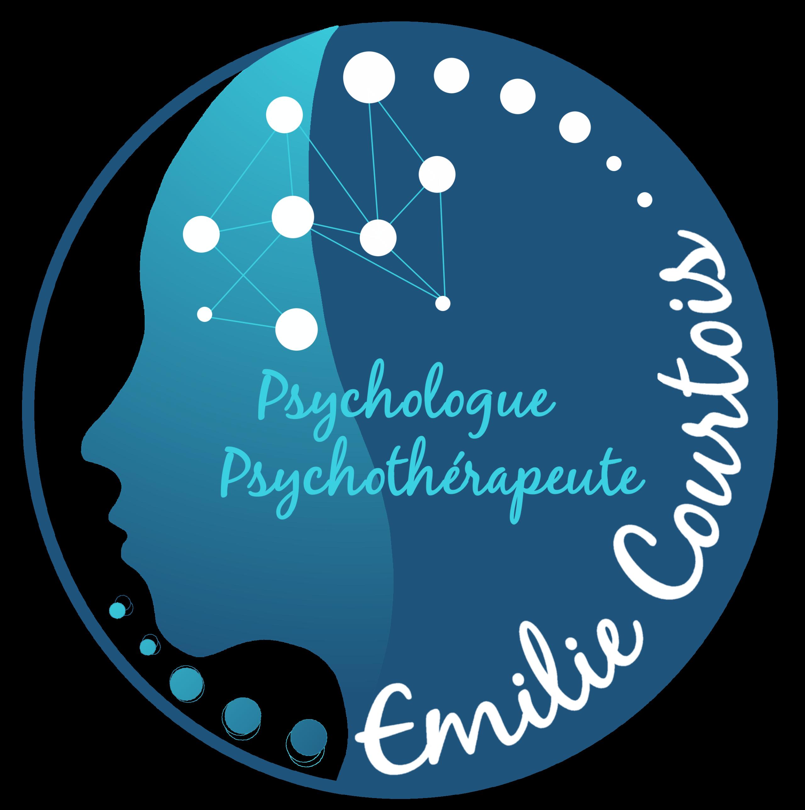 Logo Emilie Courtois